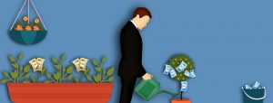Earn money while moving