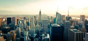 find a perfect office space in Manhattan