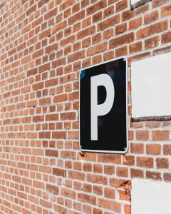 NYC parking rules allow you to park only in designated zones