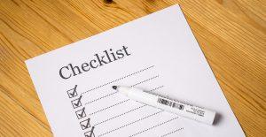 checklist for moving to Woodside NY
